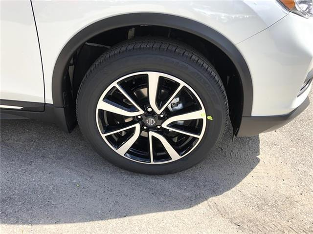 2020 Nissan Rogue SL (Stk: RY20R045) in Richmond Hill - Image 5 of 5