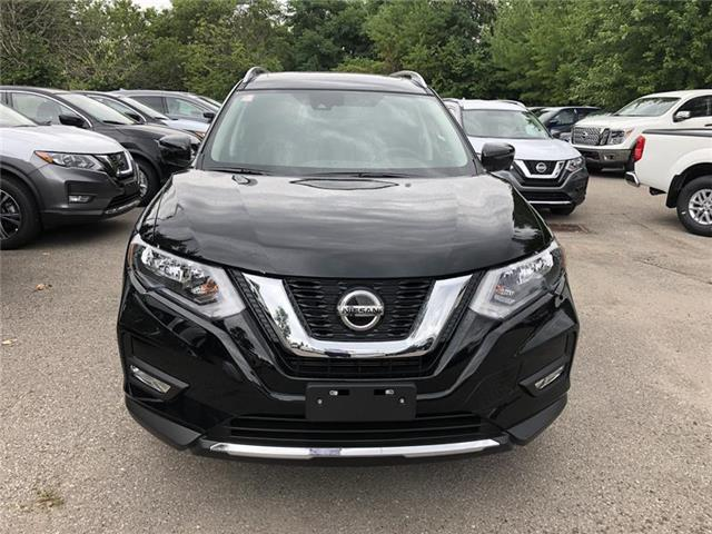 2020 Nissan Rogue SV (Stk: RY20R046) in Richmond Hill - Image 1 of 5