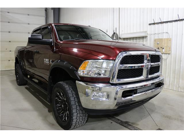2017 RAM 3500 SLT (Stk: KT090A) in Rocky Mountain House - Image 3 of 24
