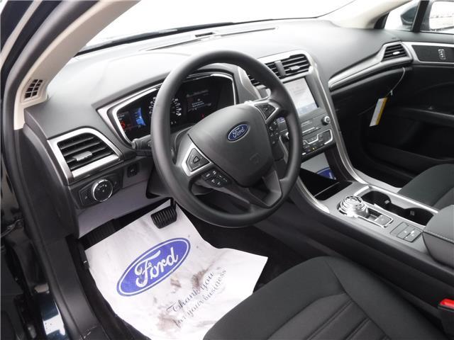 2020 Ford Fusion SE (Stk: 20-12) in Kapuskasing - Image 5 of 8