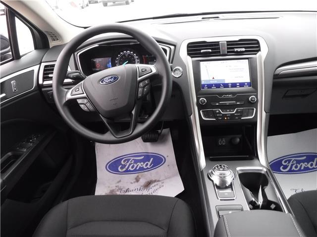 2020 Ford Fusion SE (Stk: 20-12) in Kapuskasing - Image 7 of 8