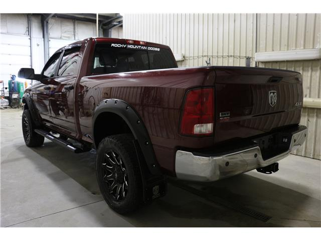 2017 RAM 3500 SLT (Stk: KT090A) in Rocky Mountain House - Image 6 of 24