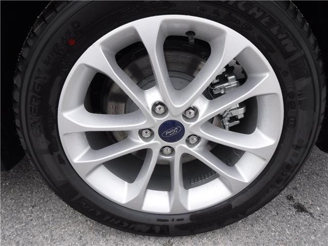 2020 Ford Fusion SE (Stk: 20-12) in Kapuskasing - Image 8 of 8