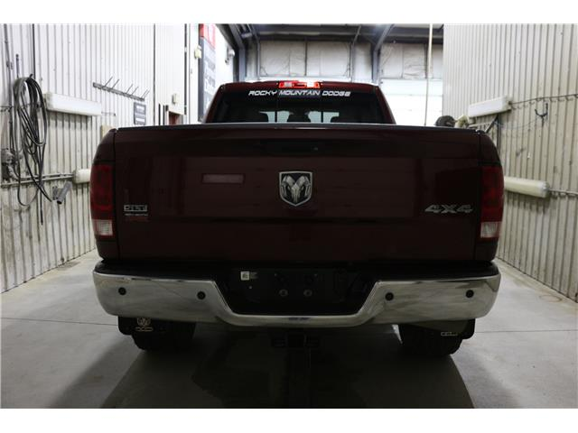 2017 RAM 3500 SLT (Stk: KT090A) in Rocky Mountain House - Image 8 of 24