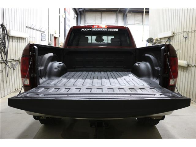 2017 RAM 3500 SLT (Stk: KT090A) in Rocky Mountain House - Image 9 of 24