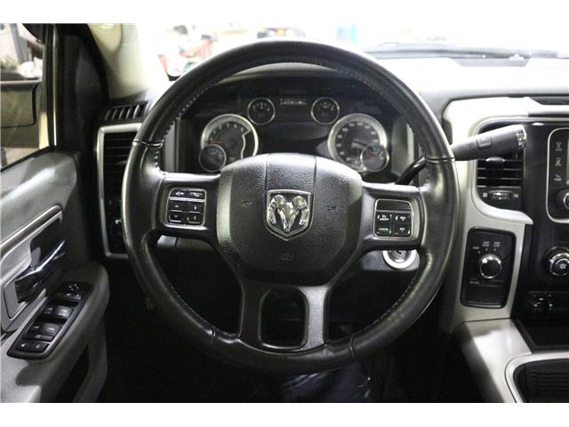 2017 RAM 3500 SLT (Stk: KT090A) in Rocky Mountain House - Image 21 of 24