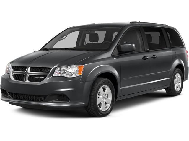 Used 2015 Dodge Grand Caravan SE/SXT STOW & GO | V6 | LOW KM - Saskatoon - DriveNation - Saskatoon South East