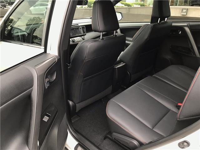 2018 Toyota RAV4  (Stk: 28802A) in Markham - Image 23 of 25
