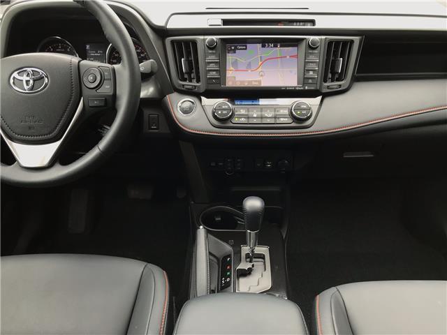 2018 Toyota RAV4  (Stk: 28802A) in Markham - Image 21 of 25
