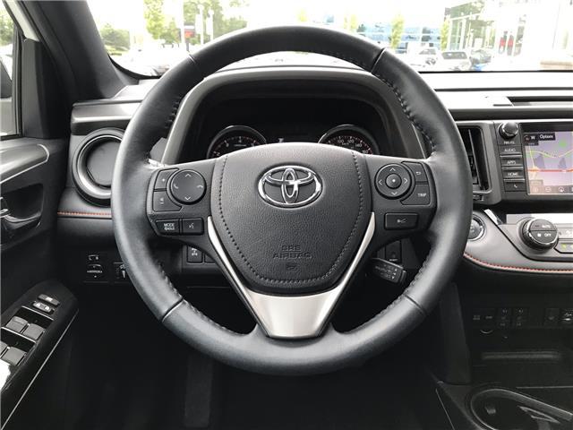 2018 Toyota RAV4  (Stk: 28802A) in Markham - Image 15 of 25