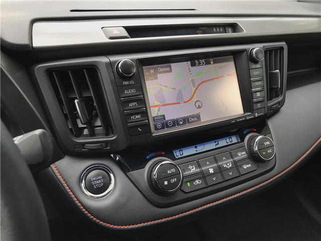 2018 Toyota RAV4  (Stk: 28802A) in Markham - Image 17 of 25
