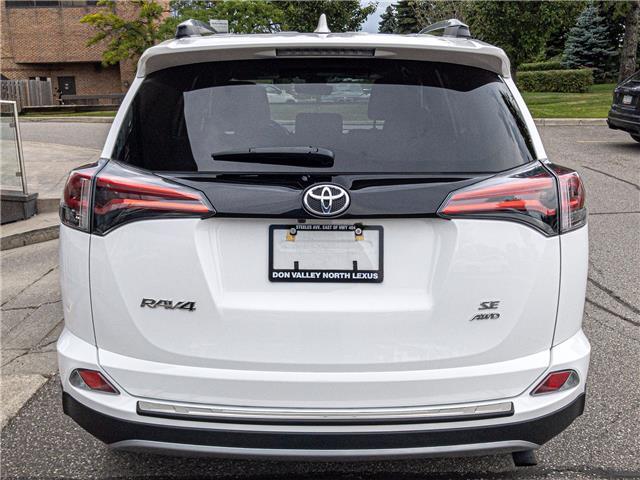 2018 Toyota RAV4  (Stk: 28802A) in Markham - Image 8 of 25