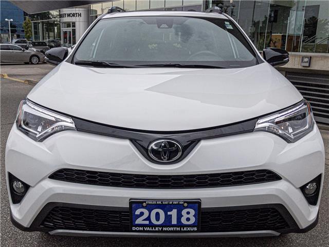 2018 Toyota RAV4  (Stk: 28802A) in Markham - Image 3 of 25