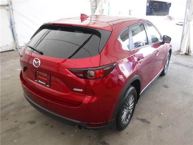 2018 Mazda CX-5 GS (Stk: S3079) in Calgary - Image 6 of 28