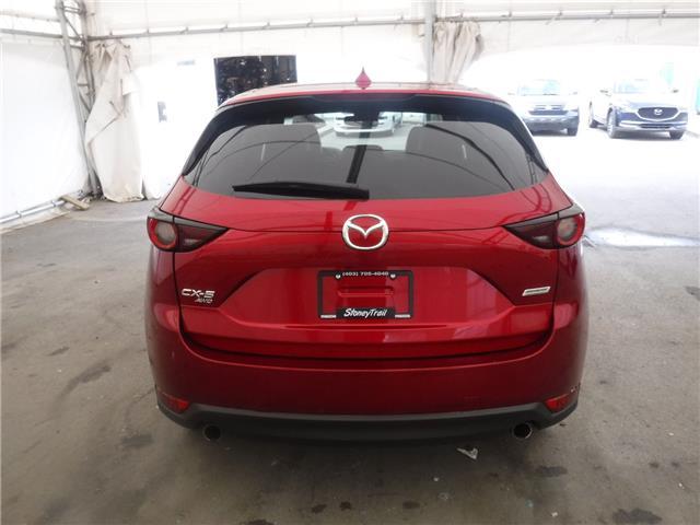2018 Mazda CX-5 GS (Stk: S3079) in Calgary - Image 7 of 28