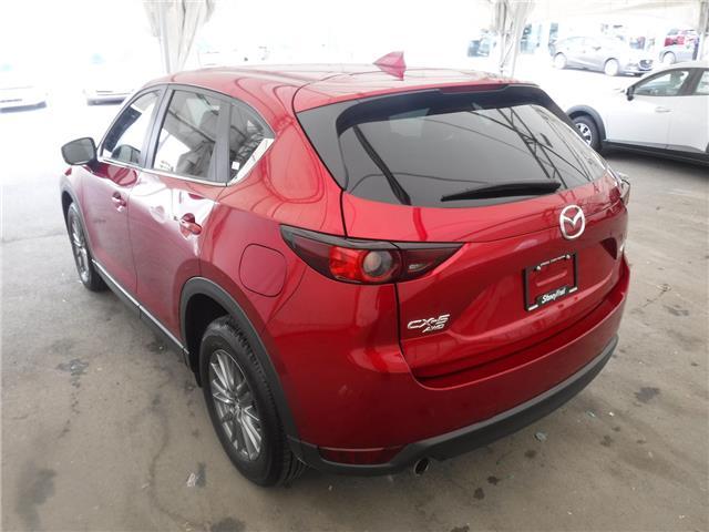 2018 Mazda CX-5 GS (Stk: S3079) in Calgary - Image 8 of 28
