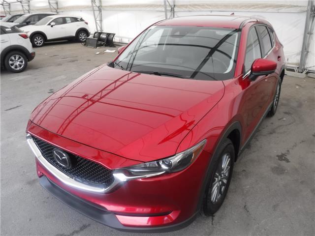2018 Mazda CX-5 GS (Stk: S3079) in Calgary - Image 10 of 28