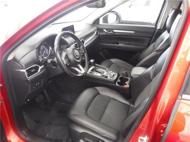 2018 Mazda CX-5 GS (Stk: S3079) in Calgary - Image 14 of 28
