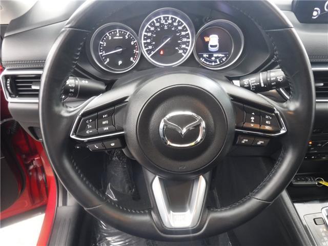2018 Mazda CX-5 GS (Stk: S3079) in Calgary - Image 15 of 28