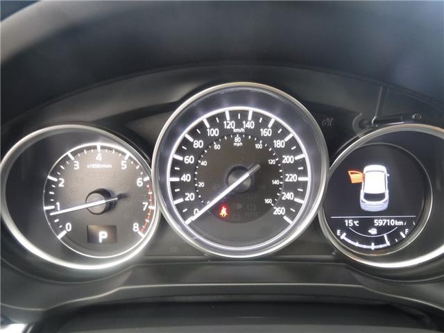 2018 Mazda CX-5 GS (Stk: S3079) in Calgary - Image 16 of 28