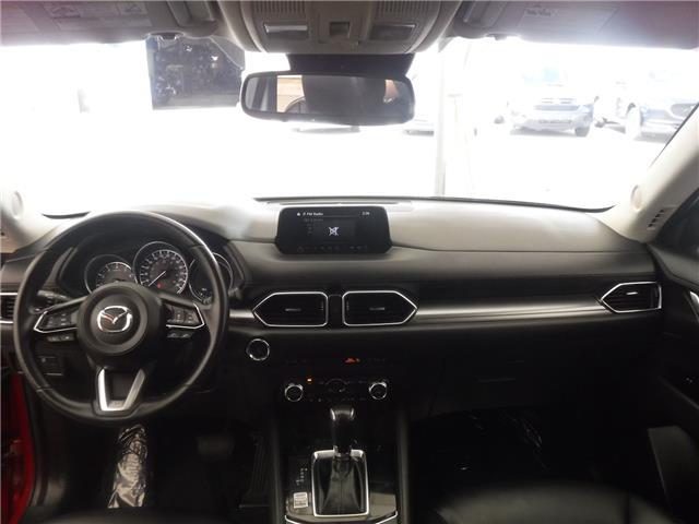 2018 Mazda CX-5 GS (Stk: S3079) in Calgary - Image 22 of 28
