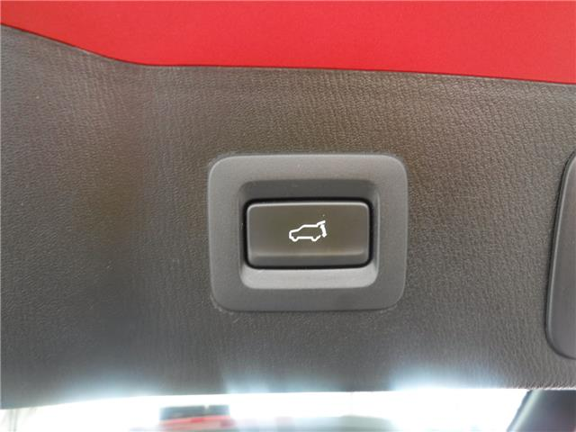 2018 Mazda CX-5 GS (Stk: S3079) in Calgary - Image 25 of 28