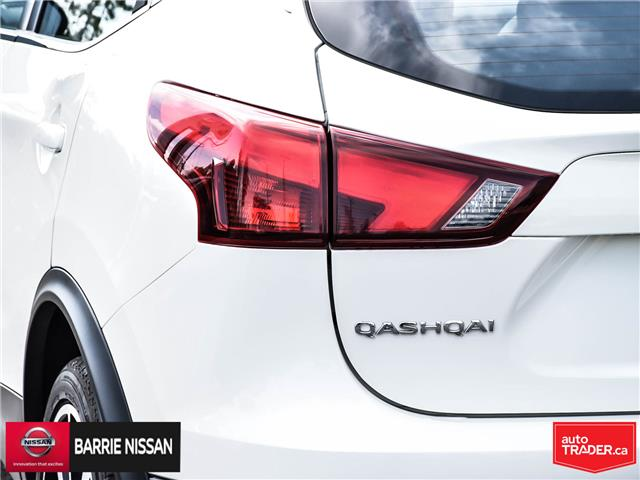 2019 Nissan Qashqai SL (Stk: P4615) in Barrie - Image 7 of 26