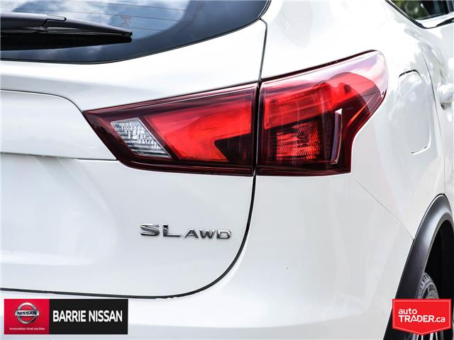 2019 Nissan Qashqai SL (Stk: P4615) in Barrie - Image 9 of 26