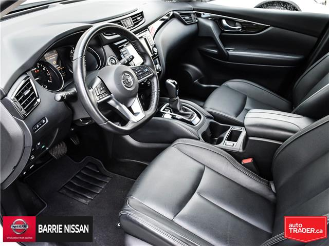 2019 Nissan Qashqai SL (Stk: P4615) in Barrie - Image 11 of 26