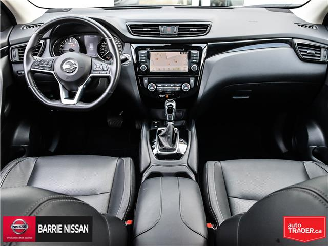 2019 Nissan Qashqai SL (Stk: P4615) in Barrie - Image 14 of 26