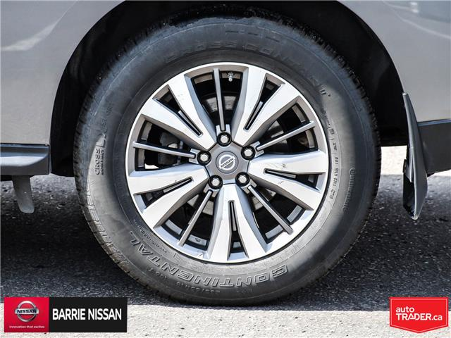 2019 Nissan Pathfinder SV Tech (Stk: P4614) in Barrie - Image 5 of 26