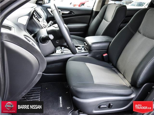 2019 Nissan Pathfinder SV Tech (Stk: P4614) in Barrie - Image 10 of 26