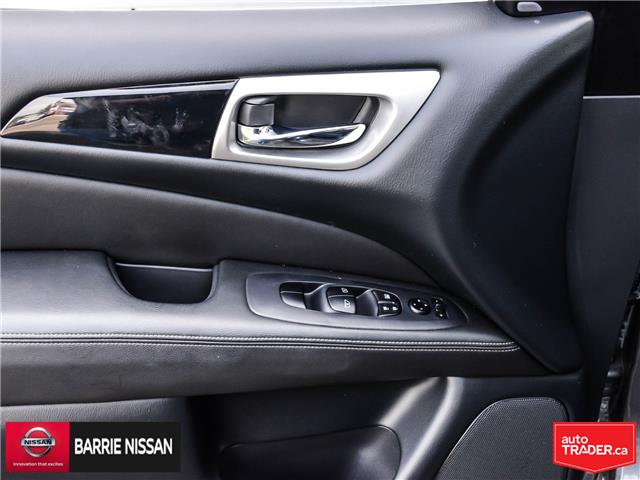 2019 Nissan Pathfinder SV Tech (Stk: P4614) in Barrie - Image 12 of 26