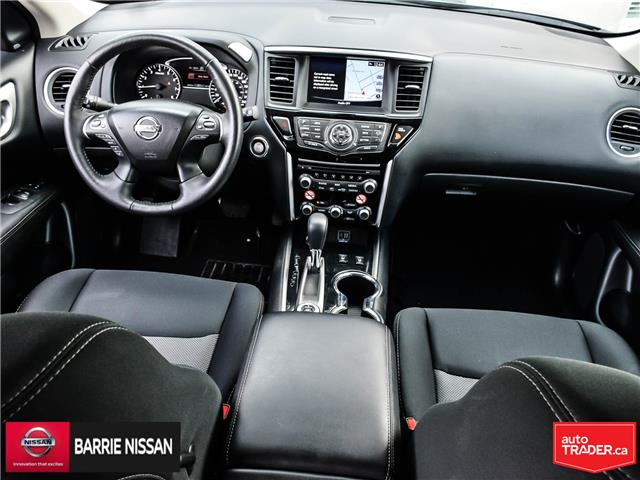 2019 Nissan Pathfinder SV Tech (Stk: P4614) in Barrie - Image 14 of 26