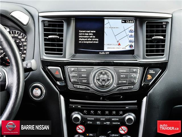 2019 Nissan Pathfinder SV Tech (Stk: P4614) in Barrie - Image 21 of 26