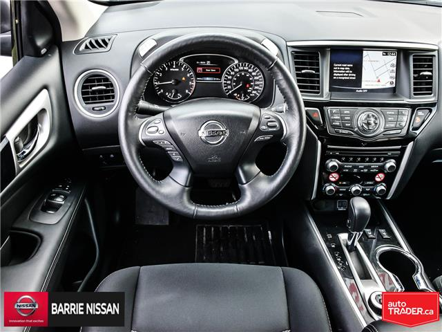 2019 Nissan Pathfinder SV Tech (Stk: P4614) in Barrie - Image 17 of 26