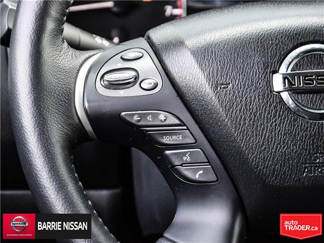 2019 Nissan Pathfinder SV Tech (Stk: P4614) in Barrie - Image 18 of 26