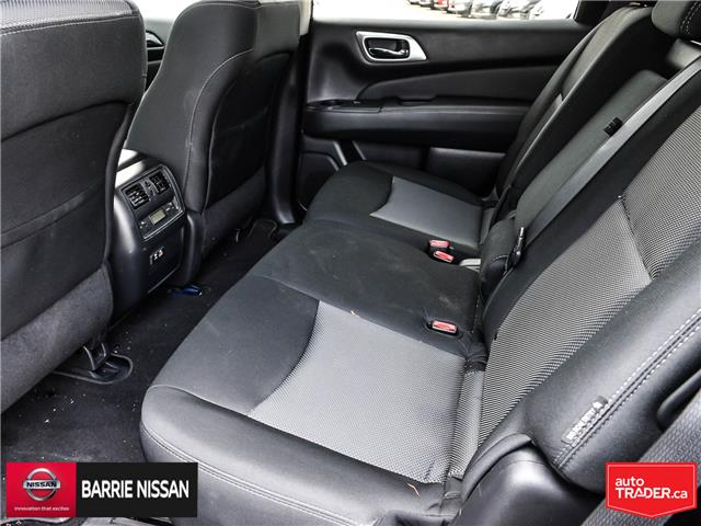 2019 Nissan Pathfinder SV Tech (Stk: P4614) in Barrie - Image 25 of 26