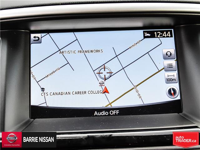 2019 Nissan Pathfinder SV Tech (Stk: P4614) in Barrie - Image 22 of 26