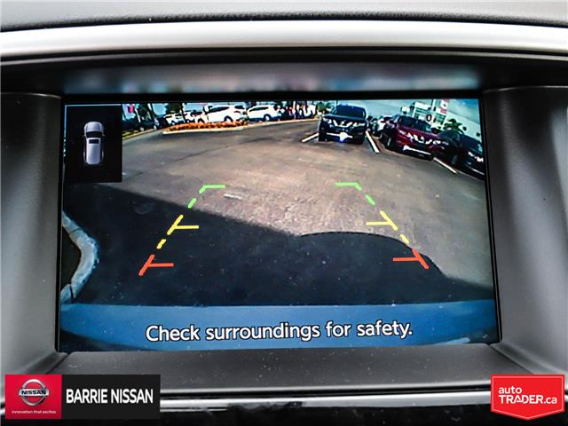 2019 Nissan Pathfinder SV Tech (Stk: P4614) in Barrie - Image 23 of 26