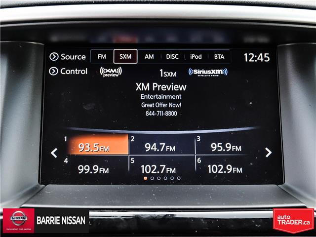 2019 Nissan Pathfinder SV Tech (Stk: P4614) in Barrie - Image 24 of 26