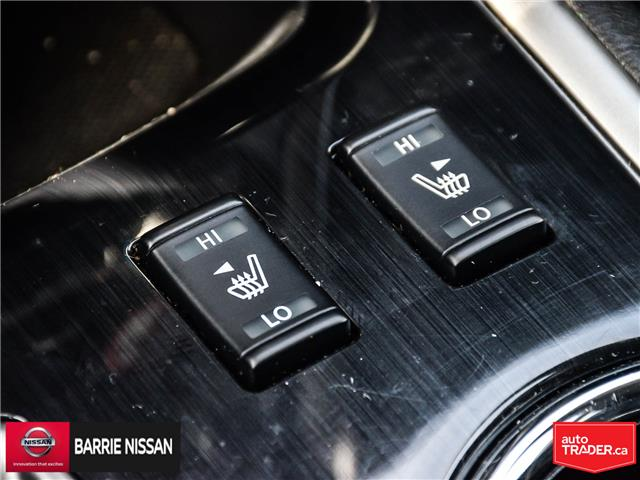 2019 Nissan Pathfinder SV Tech (Stk: P4614) in Barrie - Image 16 of 26