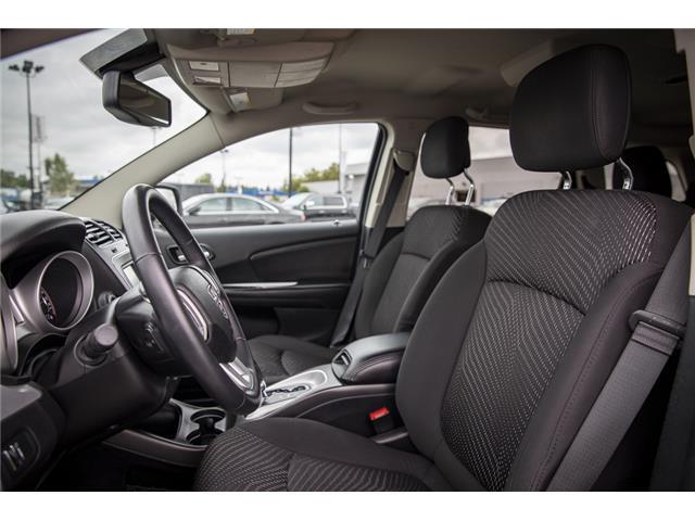 2015 Dodge Journey SXT (Stk: J156940A) in Surrey - Image 8 of 23