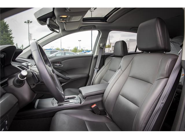 2017 Acura RDX Tech (Stk: K450358A) in Surrey - Image 9 of 22