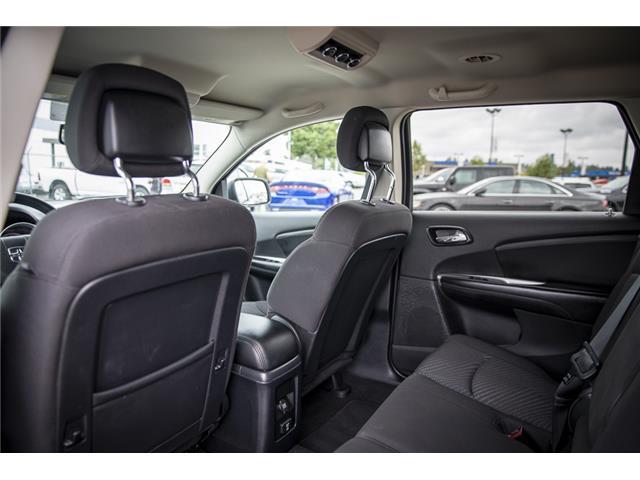 2015 Dodge Journey SXT (Stk: J156940A) in Surrey - Image 10 of 23