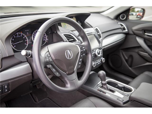 2017 Acura RDX Tech (Stk: K450358A) in Surrey - Image 10 of 22