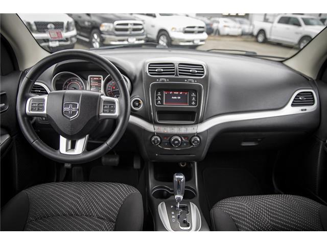 2015 Dodge Journey SXT (Stk: J156940A) in Surrey - Image 12 of 23