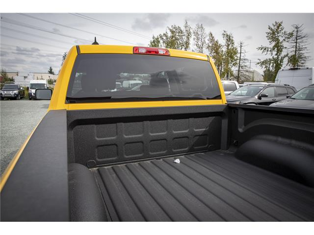 2019 RAM 1500 Classic ST (Stk: K649041) in Surrey - Image 7 of 25