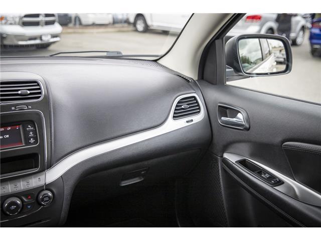 2015 Dodge Journey SXT (Stk: J156940A) in Surrey - Image 14 of 23