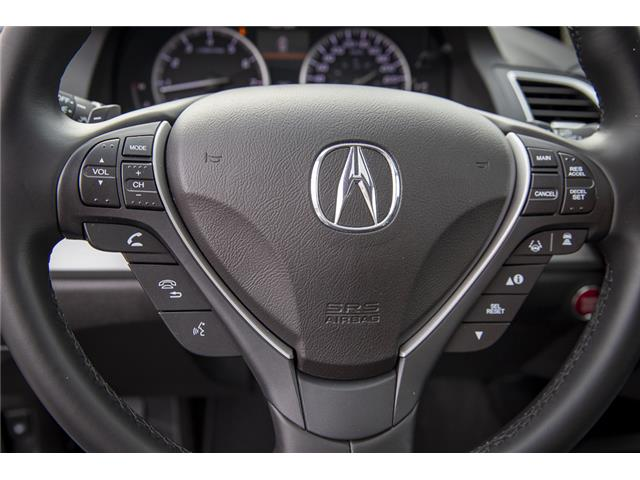 2017 Acura RDX Tech (Stk: K450358A) in Surrey - Image 14 of 22